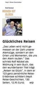 FAZ, Frankfurter Neue Presse 24.12.15